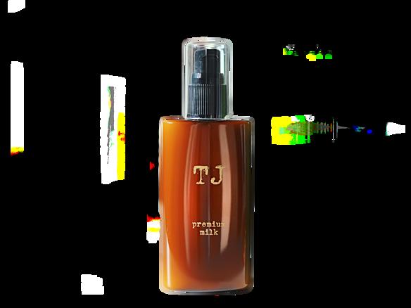 TJ プレミアムミルク 100ml